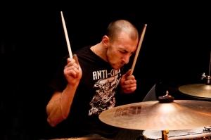Live - Drummer #3